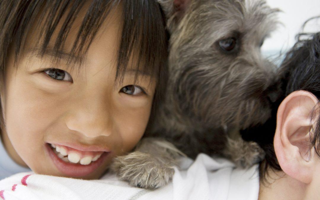 Herkennen van hoogbegaafdheid bij kinderen