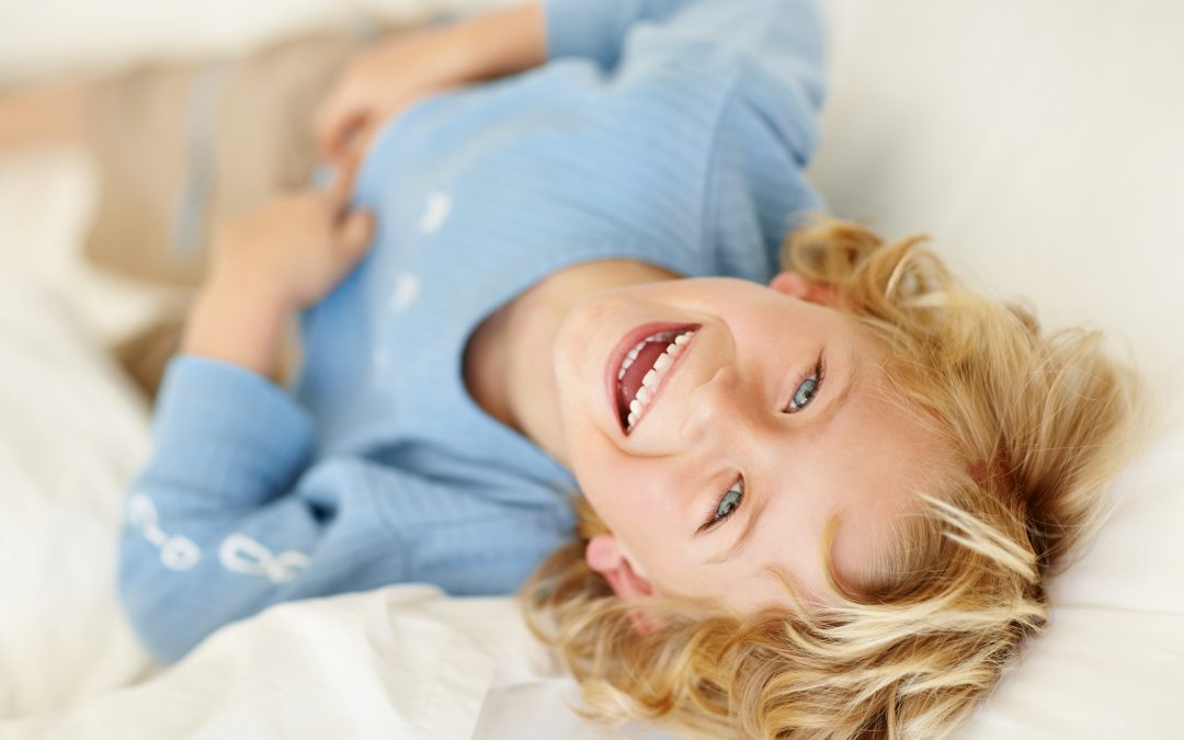 Berend (8 jaar) liegt, steelt, is agressief en onrustig