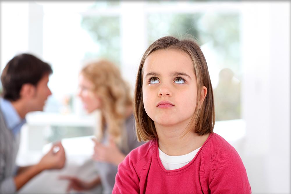 Kindbehartiger, scheidingsexpert voor kinderen en ouders
