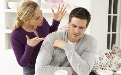 Een scheiding hoeft niet schadelijk te zijn