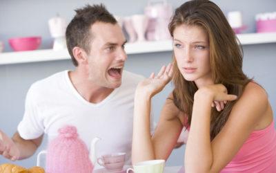 Kind en Scheiding